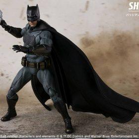 Batman Justice League S.H.Figuarts Bandai