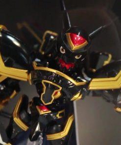 Alphamon Digimon NXEdge Style Bandai
