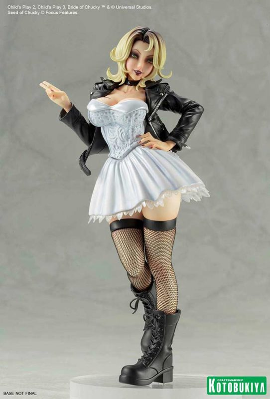 Tiffany Bride of Chucky Bishoujo Kotobukiya