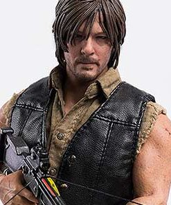 Daryl Dixon Good Smile Company