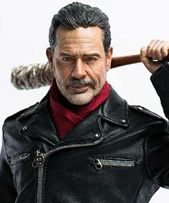 Negan The Walking Dead ThreeZero