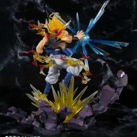 Gogeta Super Saiyan Figuarts Zero Bandai