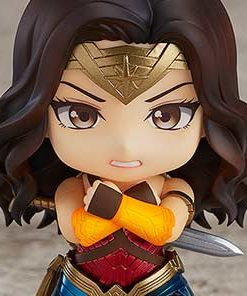 Wonder Woman Hero's Edition Nendoroid