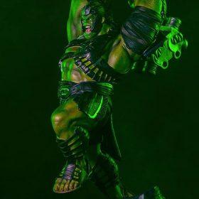 Hulk Thor Ragnarok BDS Art Scale Iron Studios