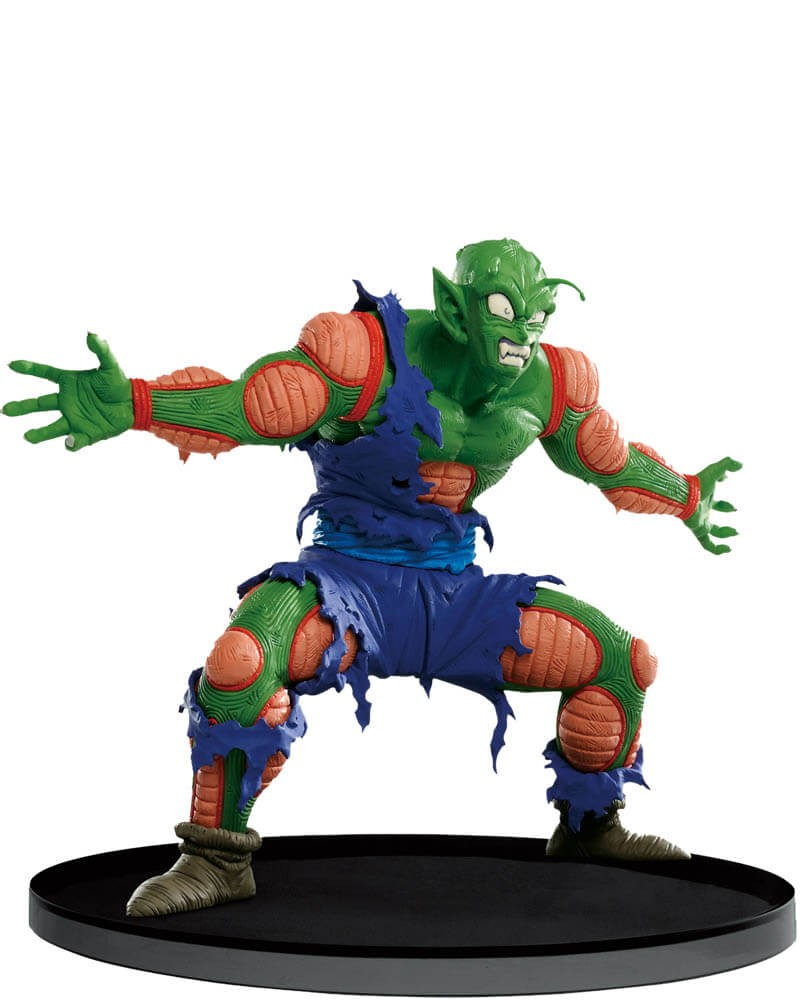 Piccolo SCultures Big Banpresto