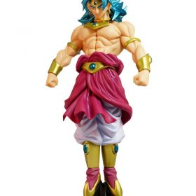 Broly SCultures Big Banpresto