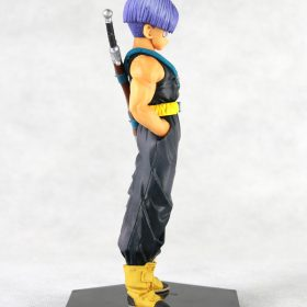 Trunks DXF Chozousyu Vol.2 Banpresto