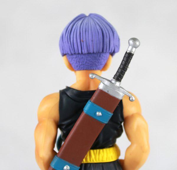 Trunks DXF Chozousyu Vol.2 Banpresto