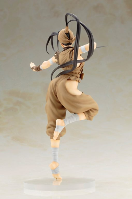 Street Fighter Ibuki Bishoujo Statue - Kotobukiya