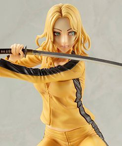 Kill Bill The Bride Vol. 1 Bishoujo Statue – Kotobukiya