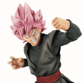 Super Saiyan Rose Goku Black Soul X Soul Banpresto