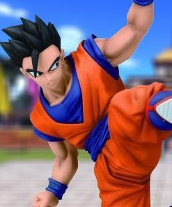 Son Gohan DXF Fighting Combination Banpresto
