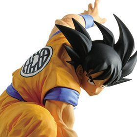 Son Goku SCultures Big Banpresto