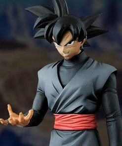 Goku Black DXF The Super Warriors Vol.2 Banpresto
