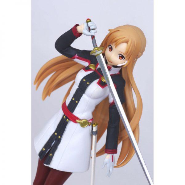 Asuna Sword Art Online Ordinal Scale - Banpresto