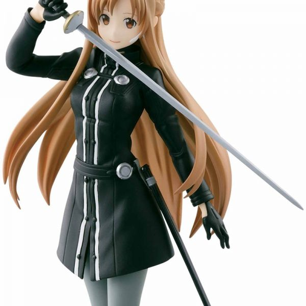 Asuna Sword Art Online Ordinal Scale B - Banpresto