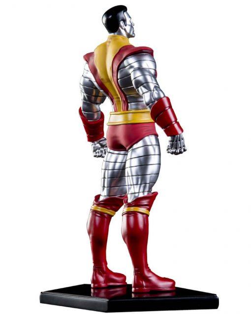 Colossus Marvel Comics Art Scale Iron Studios