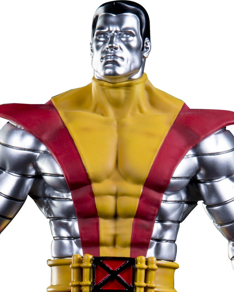 Colossus-Marvel-Comics-Art-Scale-Iron-Studios