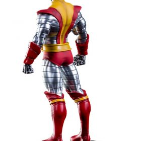 Colossus Marvel Comics Art Scale Iron Studios