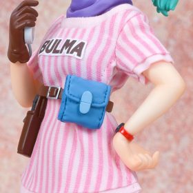 Bulma D.O.D. MegaHouse