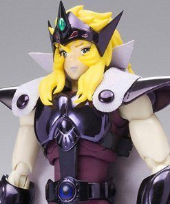 Misty de Lagarto Sapuris Cloth Myth Bandai