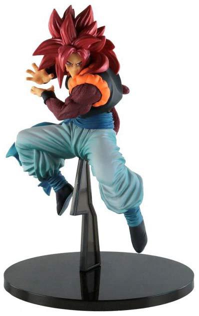 Gogeta Super Saiyan 4 Dragon Ball GT Banpresto