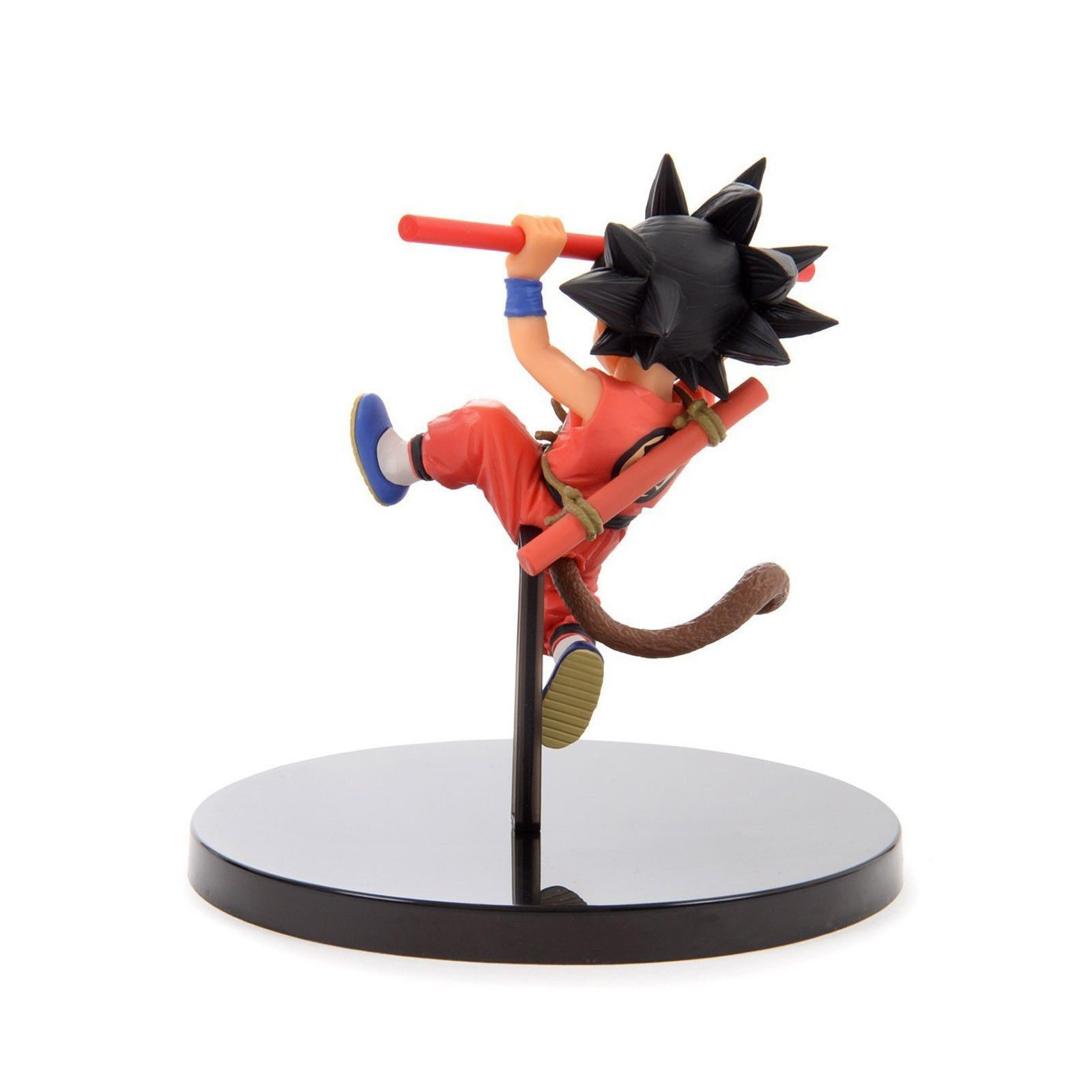 Son Goku Fes Vol.4 Dragon Ball Banpresto