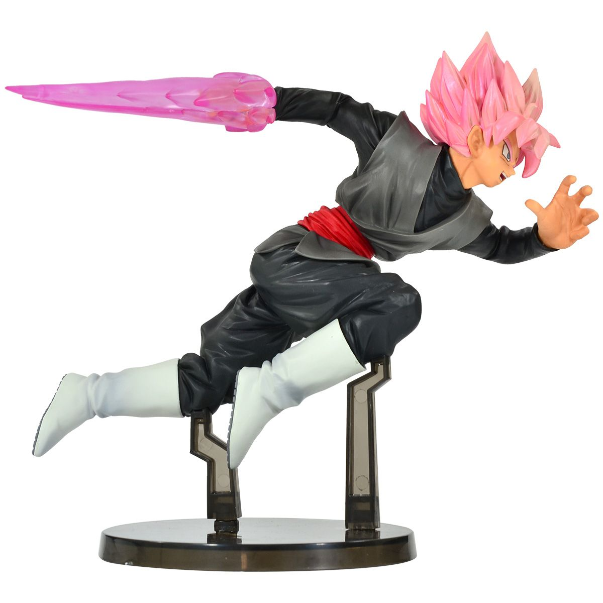 Super Saiyan Rose Goku Black God Slicer Banpresto