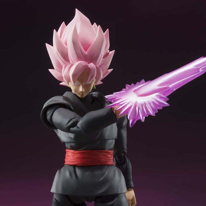 Goku Black Dragon Ball Super S.H.Figuarts Bandai