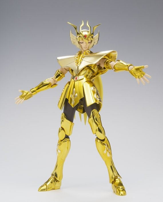 Shaka de Virgem Revival Ver. Cloth Myth EX