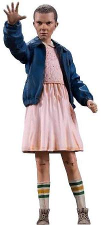 Eleven Stranger Things Mcfarlane