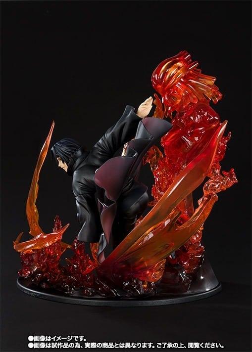 Itachi Uchiha Naruto Shippuden Relationship Bandai