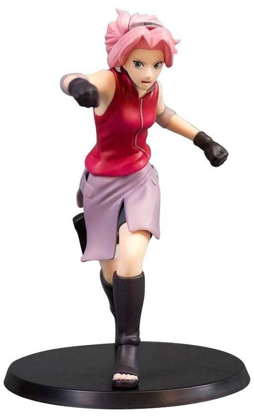 Sakura Haruno Standing Character Tsume-Arts