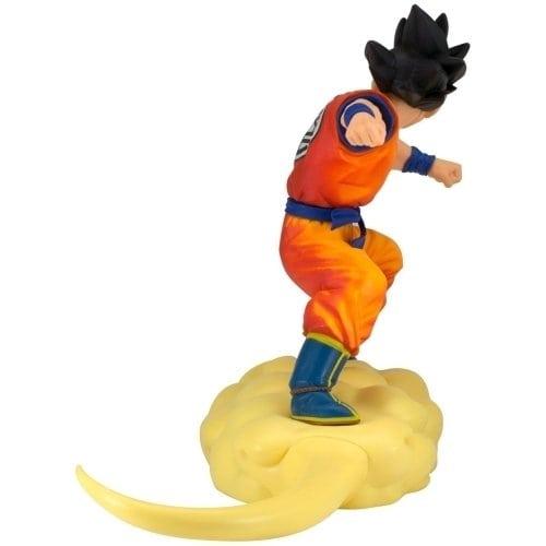 Son Goku Flying Nimbus Dragon Ball Banpresto