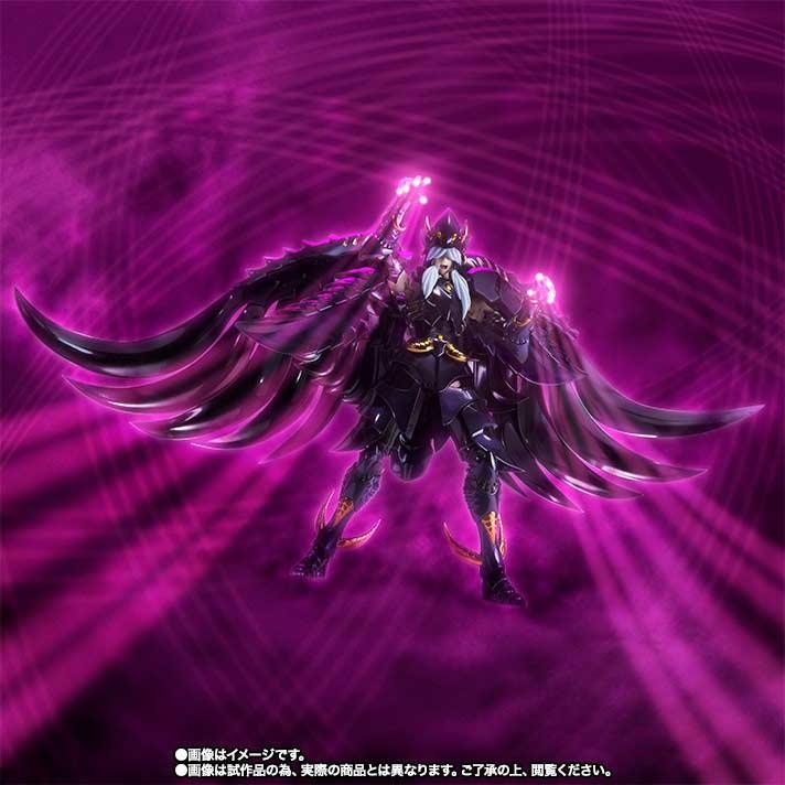Minos de Griffon Saint Seiya Cloth Myth EX Bandai
