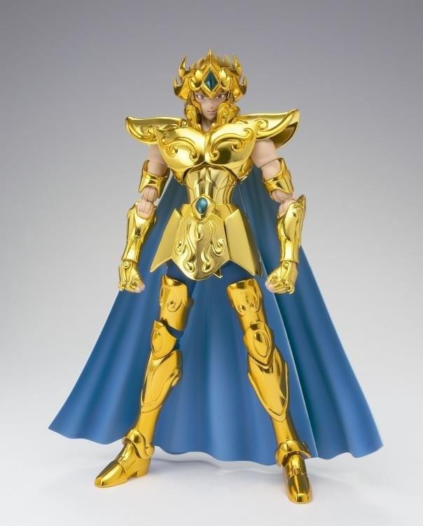 Aiolia de Leão Revival Saint Seiya Cloth Myth EX Bandai