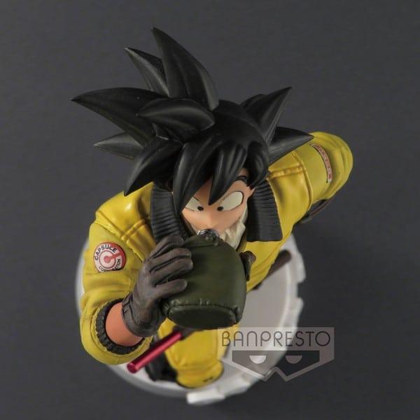 Son Goku Dragon Ball Scultures Special Color Banpresto