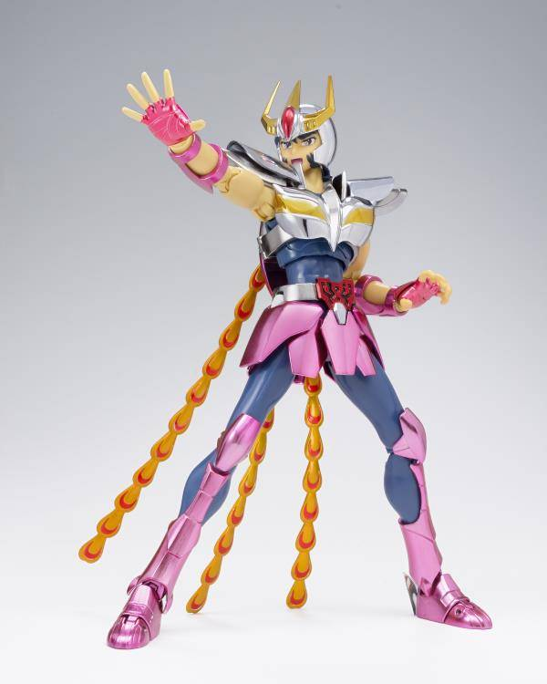 Ikki de Phoenix Revival Cloth Myth Saint Seiya