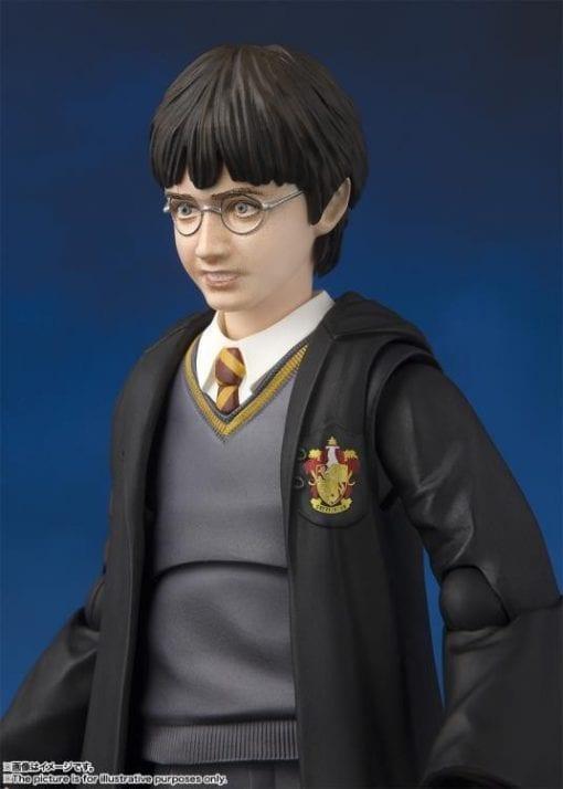 Harry Potter S.H.Figuarts Bandai