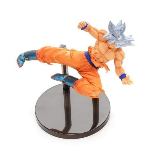 Goku Ultra Instinct Dragon Ball Super Goku Fes Banpresto