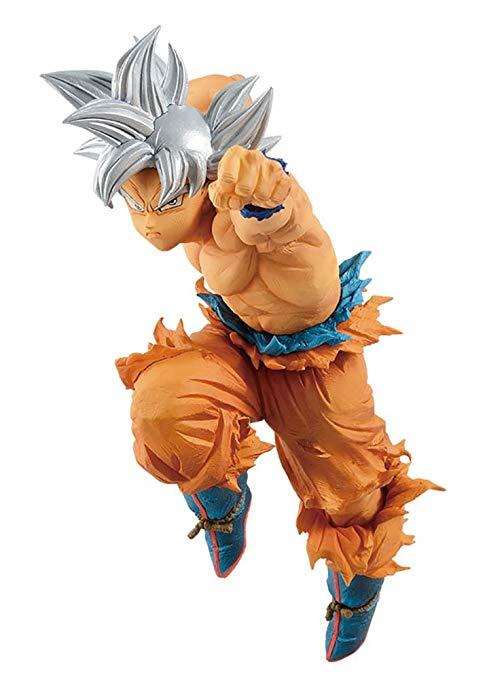 Goku Ultra Instinct Especial Banpresto