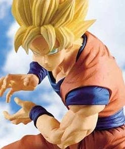 Goku Absolute Perfection Dragon Ball Z Banpresto