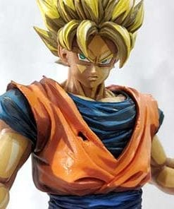 Goku Manga Dimensions Dragon Ball Z Banpresto