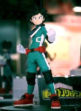 Izuku Midoriya DXF My Hero Academia Banpresto