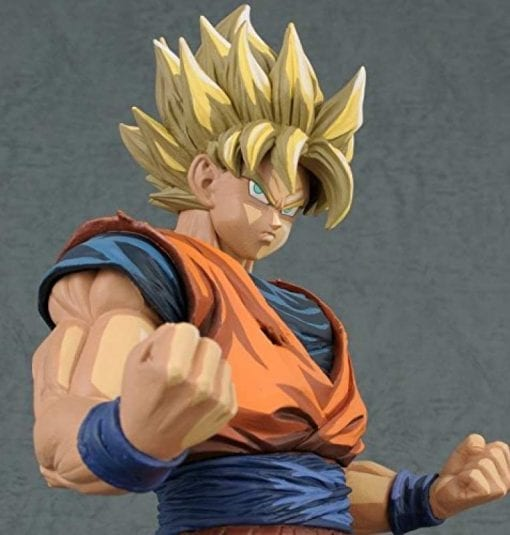 Goku Manga Dimensions Dragon Ball Z Banpresto