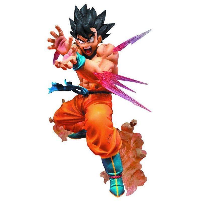 Son Goku (Kamehameha Ver.) FiguartsZero - Bandai