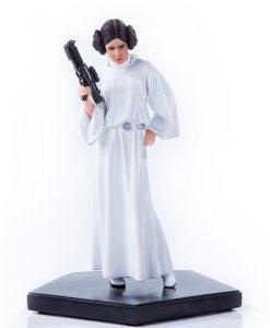 Princess Leia  Art Scale - Iron Studios
