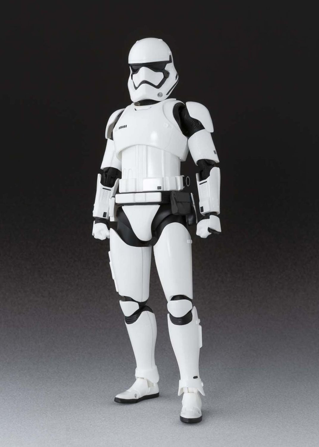 First Order Stormtrooper S.H.Figuarts Bandai
