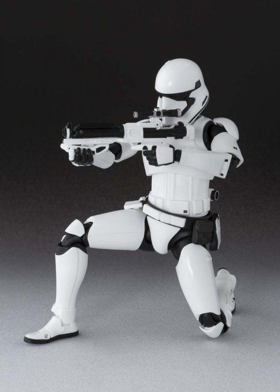 Stormtrooper S.H.Figuarts - Bandai
