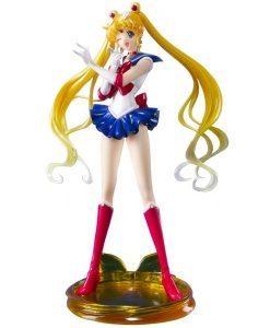 Sailor Moon Crystal Figuarts Zero - Bandai